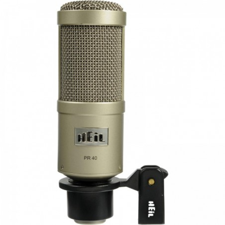 Heil Sound PR40 - Microfon Dinamic Heil Sound - 1