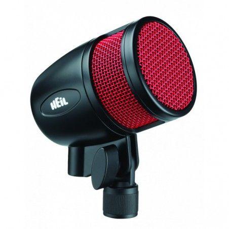Heil Sound PR48 - Microfon Toba Mare Heil Sound - 1