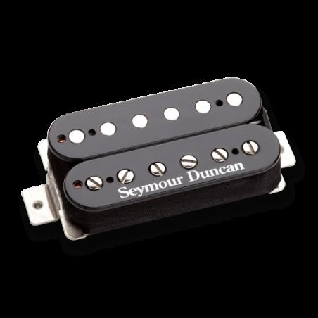 Seymour Duncan SH-PG1B Pearly Gates Black - Doza chitara Seymour Duncan - 1