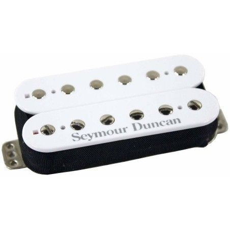Seymour Duncan SH-PG1B Pearly Gates White - Doza chitara Seymour Duncan - 1