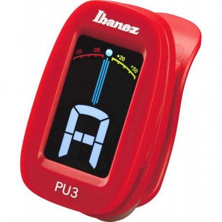 Ibanez PU3 - RD - Acordor Ibanez - 1