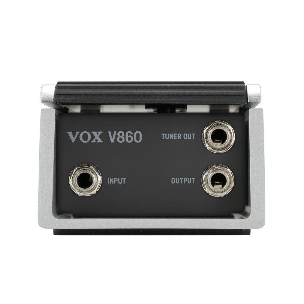 Vox V860 - Pedala Volum