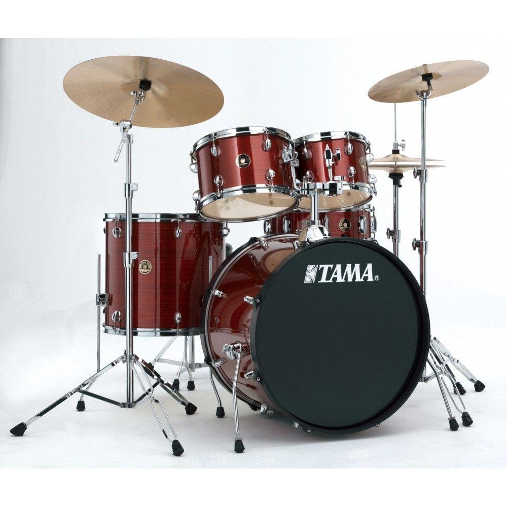 Tama RM52KH6-RDS Rhythm Mate - Set Tobe Tama - 1
