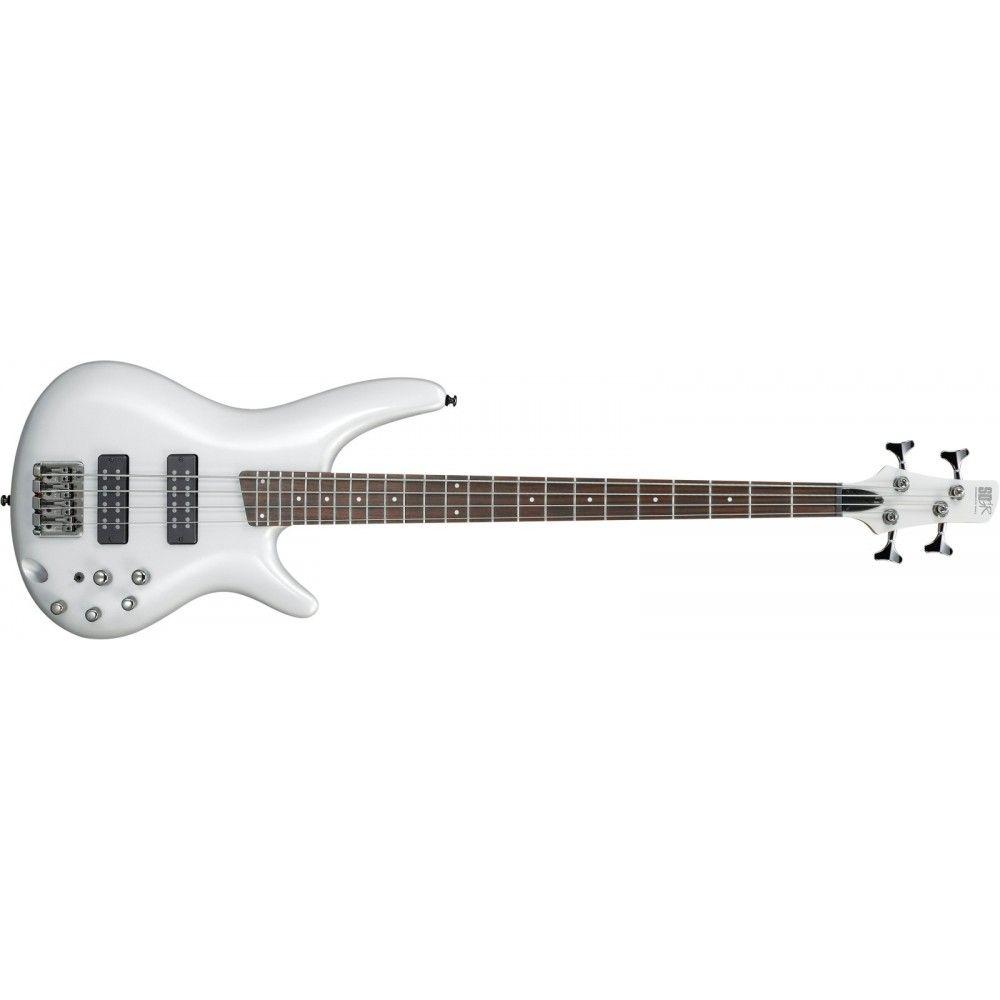 Ibanez SR300E-PW - Chitara Bass Ibanez - 1