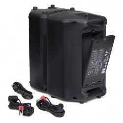 Samson XP800B - Pachet PA Portabil cu Bluetooth 2 x 200W Samson - 3