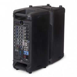 Samson XP800B - Pachet PA Portabil cu Bluetooth 2 x 200W Samson - 4