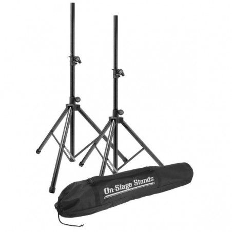 OnStage SSP7900 - Pachet stative boxe On-Stage Stands - 1