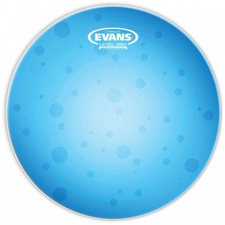 Evans Hydraulic Blue Coated...