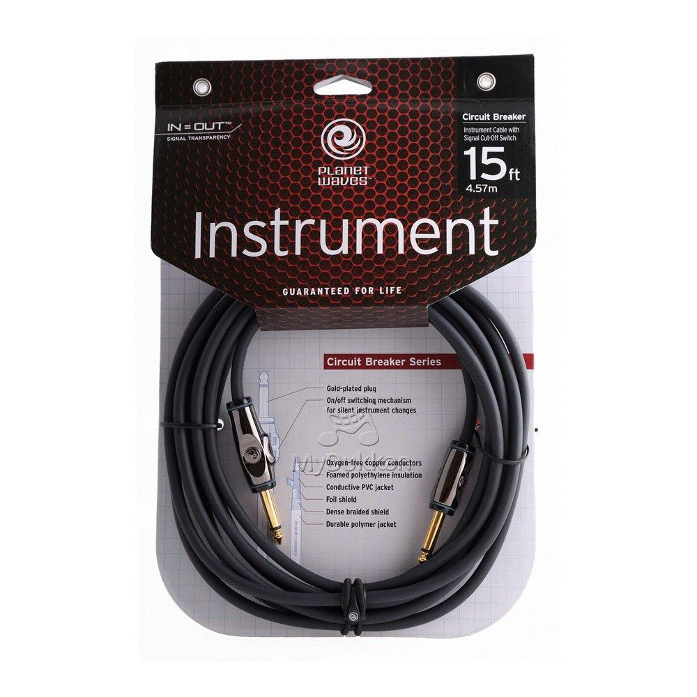 Planet Waves PW-AG-15...