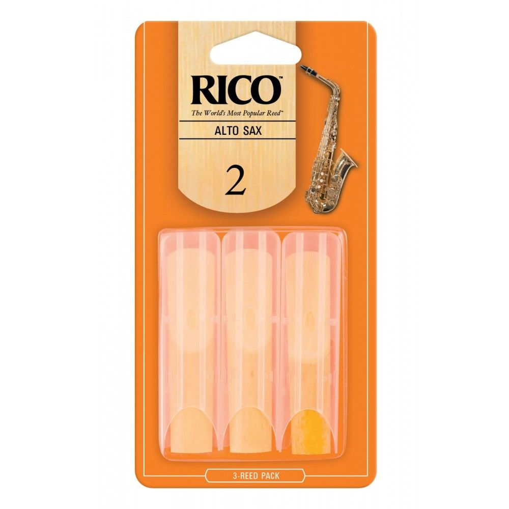Rico RJA Alto Saxophone...