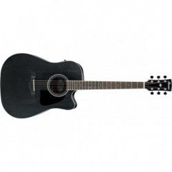 Ibanez AW84CE-WK Artwood -...