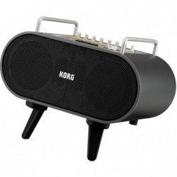 Korg Stageman 80 - Amplificator Chitara Korg - 4