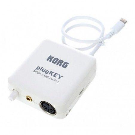 Korg PlugKey-WH - Controller MIDI Korg - 1