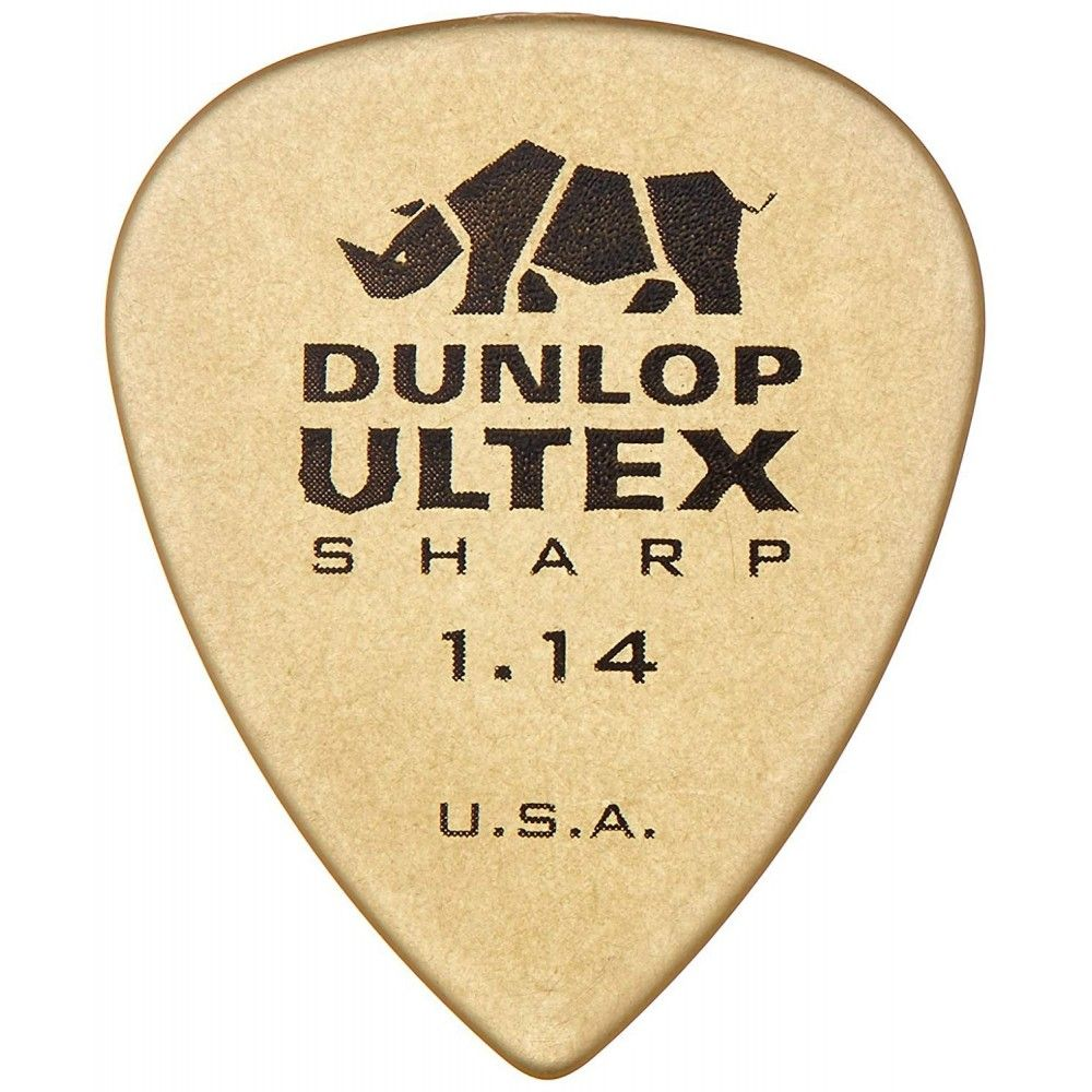 Dunlop 433R1.14 - Pană chitară