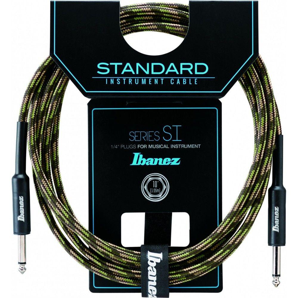 Ibanez SI10-CGR - Cablu chitara Ibanez - 1