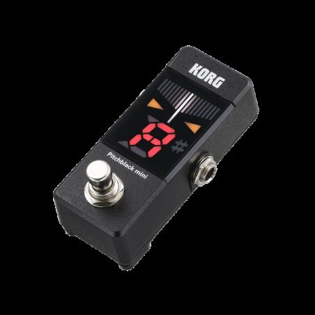 Korg Pitchblack Mini - Acordor Korg - 1