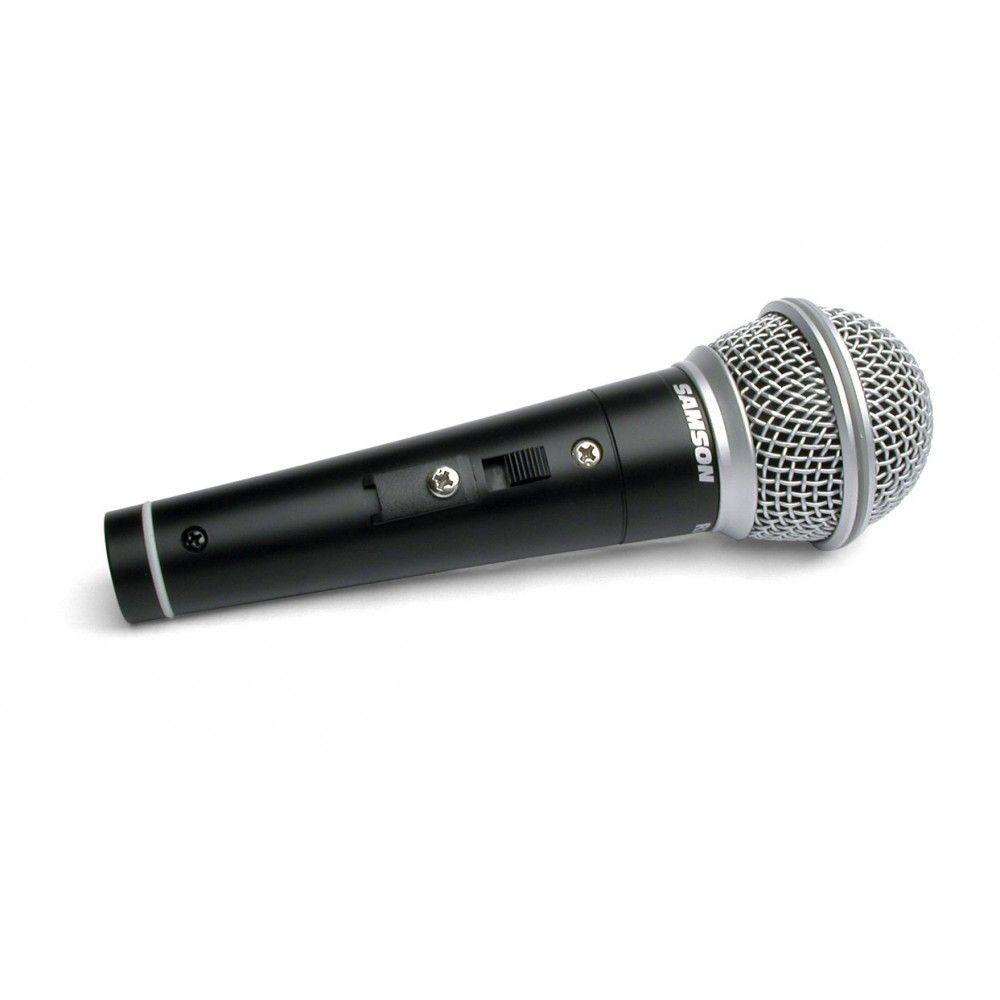 Samson R21S - Microfon Dinamic