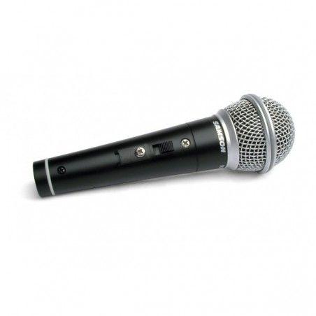 Samson R21S - Microfon Dinamic Samson - 1