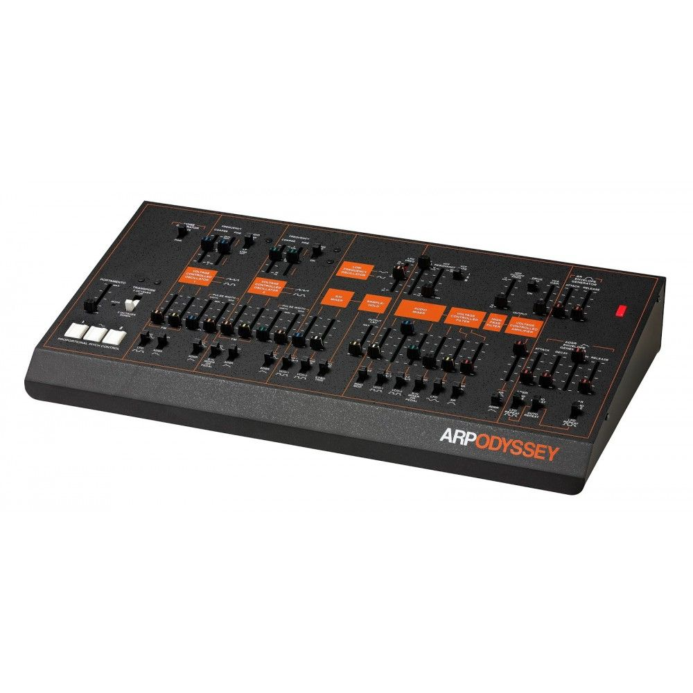 Arp Odyssey-M-3 -...