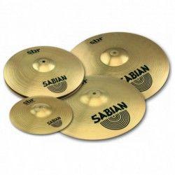 Sabian SBR5003G Performance Pack - Pachet cinele Sabian - 1