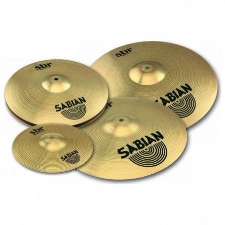 Sabian SBR5003G Performance...