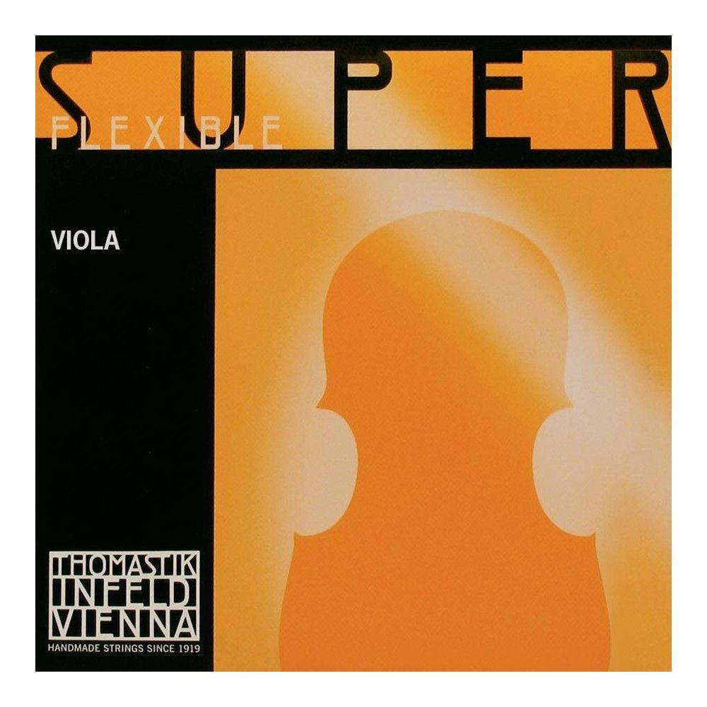 Thomastik Superflexible 17 - Coarda Viola LA Thomastik - 1