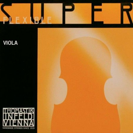 Thomastik Superflexible 22 - Coarda Viola DO Thomastik - 1
