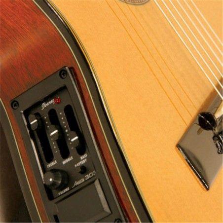 Ibanez GA5TCE - Chitara clasica electro-acustica Ibanez - 1
