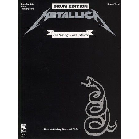 Metallica: The Black Album...