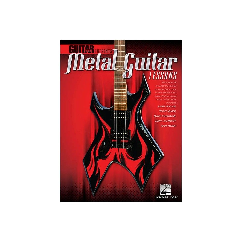 Guitar World Presents:...