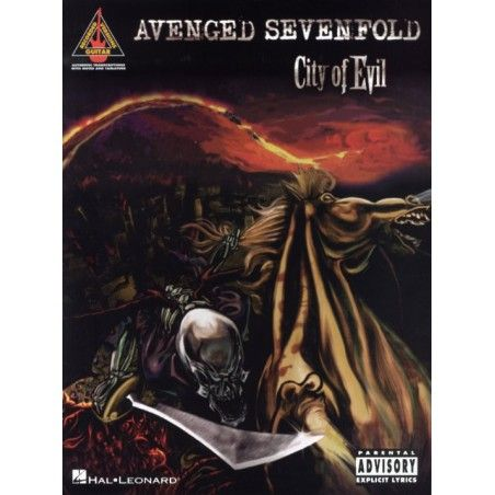 Avenged Sevenfold: City Of...