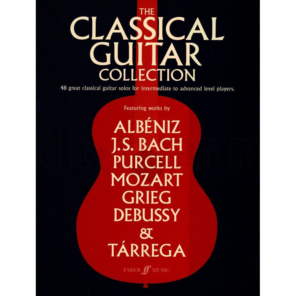 Complete Classical Guitar...