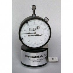 Drumdial Drum Tuner - Acordor Tobe DrumDial - 3