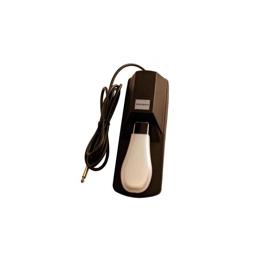 Kurzweil KP-1 - Pedala sustain