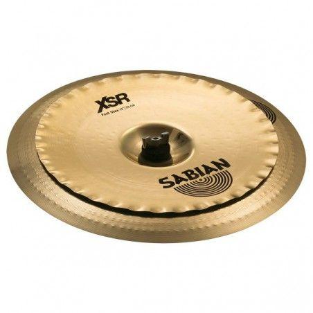 """Sabian 16"""" XSR Fast Stax -..."""