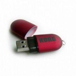 Korg USB Latin Sounds Expansion Pack - Extensie sunete Korg - 1