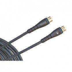 Planet Waves Custom Series MIDI Cables - Cablu MIDI 3M Planet Waves - 1