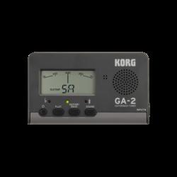 Korg GA-2 - Acordor Chitara/Bass Korg - 1
