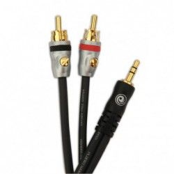 Planet Waves Dual RCA to...