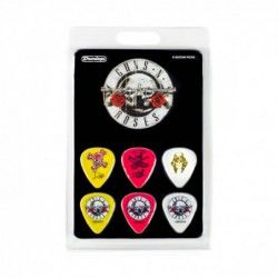 Dunlop GNR001 Pack Guns 'n'...