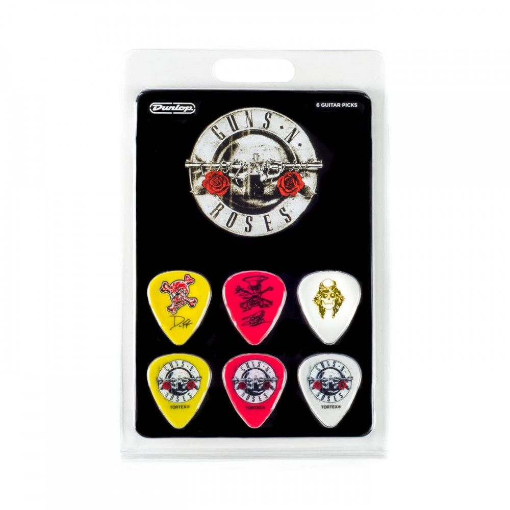 Dunlop GNR001 Pack Guns 'n'...
