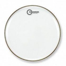 "Aquarian 10""Classic Clear Drumhead - Fata Toba Aquarian - 1"