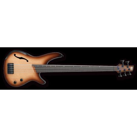 Ibanez SRH505F - Chitara bas Ibanez - 1