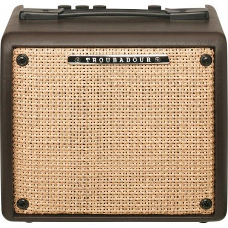 Ibanez T15II-U Troubadour - Amplificator Chitara Acustica Ibanez - 1