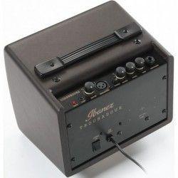 Ibanez T15II-U Troubadour - Amplificator Chitara Acustica Ibanez - 4