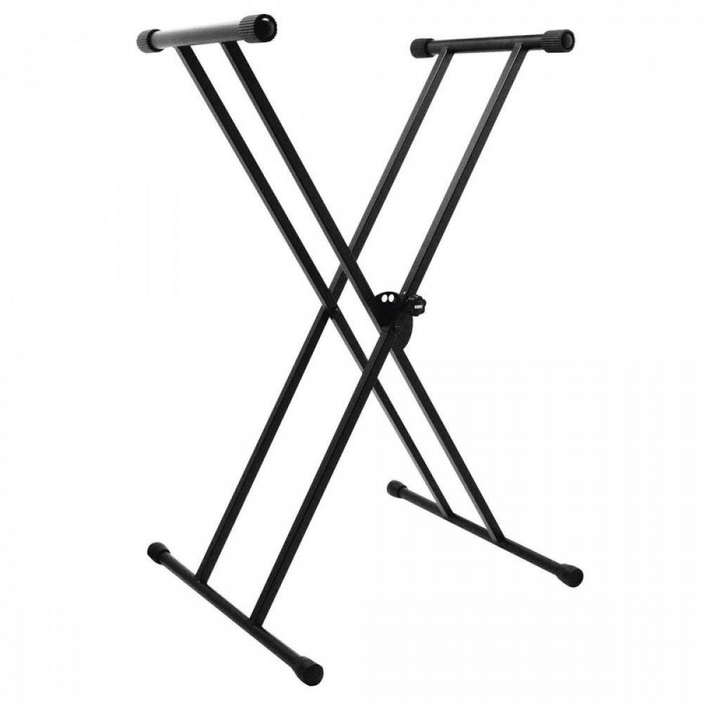 OnStage KS7191 - Stativ clapa dublu x On-Stage Stands - 1