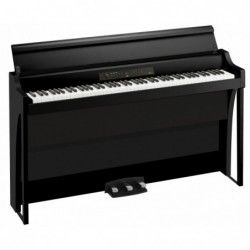 Korg G1B Air Black - Pian...