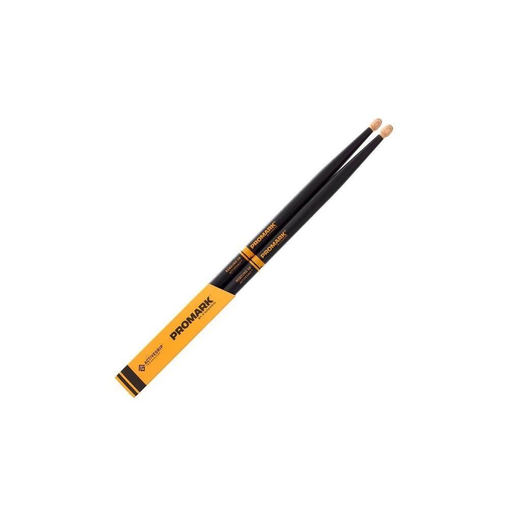 Pro-Mark Rebound 5B ActiveGrip - Bete Toba Pro-Mark - 1