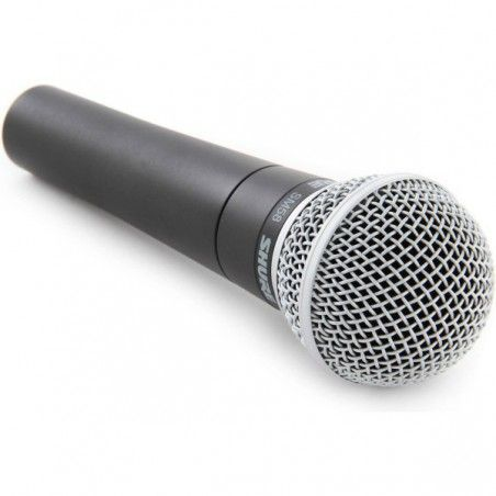 Shure SM58-LCE - Microfon Dinamic Shure - 1