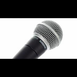Shure SM58-LCE - Microfon Dinamic Shure - 4